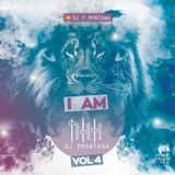#IAmMontanaV4 Multi Genre Mix CD
