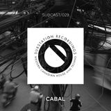 SUBCAST Episode 29: CABAL