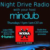 Night Drive Radio Guest Mix