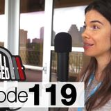 119- Biomedical Research, Nutrition, and Supplements w/ Dr. Rhonda Patrick