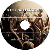 hills collection 2016 vol 5 mixed by dj pini hills