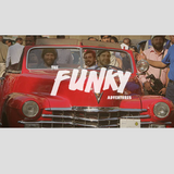 "2018-02-23 ""The Funky Adventures - 4 Dope Boyz in a Caddilac @ Kurzbar"