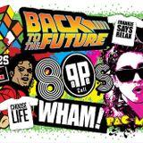 80s By Pepe Cali