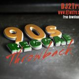 90s Reggae Thowback