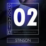 Audiobar Podcast 2016 - Stinson