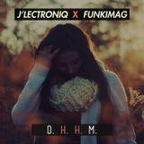 J'lectroniq x Funkimag: De Heerlijke Herfst Mix