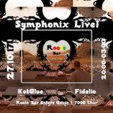 Stardust w/ Symphonix 28.10.17