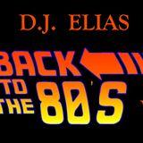 DJ Elias - 80's Mix Vol.1