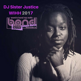 DJ Sister Justice and Word is Bond Celebrate Women in Hip-Hop