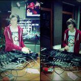 Kraszewsky - DSB [live set - radio show] 2014-05-07