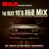 BKS 90s R&B Throwback - (The Golden Era)