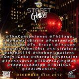 Street Glory on Hot 97 Live 12.31.17 (NYE 17)