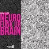 Drum and Bass | NEURO FUNK UR BRAIN