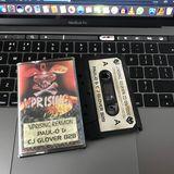 Uprising Paulo & CJ Glover B2B Uprising Reunion 22-4-00 Side A