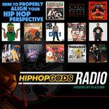 HipHopGods Radio - Edition 429