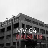 MV. 64 BALSE 2018 JUNE, 2 of 2