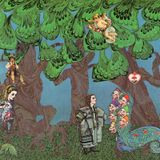 Andy Partridge in a Pear Tree (Playlist selected by Bobby Wratten)