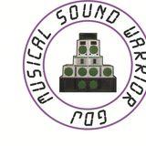 G.D.J MUSICAL SOUND WARRIAR ALONGSIDE BATTLEFIELD