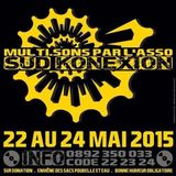 Preview Live Psy/Forest SUDKONEXION 2015