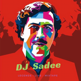 Party with Pablo - DJ SADEE Live Mixtape from the Legends Club Frankfurt