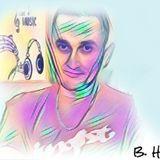 DJ BENNY BASSLINE HARRIS, BASS GENERATOR COMPETITION MIX