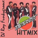 DJ Roy Funkygroove Tavares Hitmix