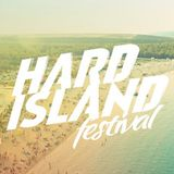Fictive & Basher @ Hard Island 2017