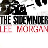Lee Morgan The Sidewinder (1964) Blue Note Jazz #44 (DJ Ezy Fischel)