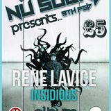 Nu-Sound: RENE LAVICE NIGHT