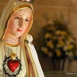 Fátima e a devoção ao Coração de Maria