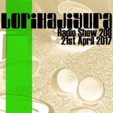 LORIHAJITURA BROADCAST 208 21-04-2017