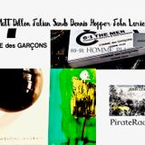 moichi kuwahara Pirate Radio 6.1 The Men  Comme des Garçons Fall / Winter   HOME PLUS 1991  0505 379