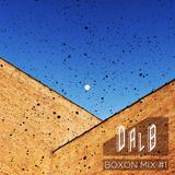 """DEBORAH AIME LA BAGARRE """"Boxon Mix #1"""""""