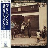 Creedence Clearwater Revival – Willy And The Poor Boys  1969  Japan
