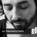 Soundwall Podcast #261: Francesco Farfa