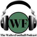 162: NFL 2018 Week 7 Picks and Preview w/ Walt & Kenny