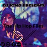DJ Rino - The Hip Hop Files Mix Vol 1 (Extended Version)