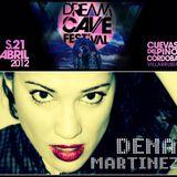 Dena Martínez Dream Cave Festival