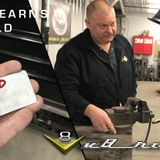 V8 Radio: Mike Learns To MIG Weld, Car Trivia, and More!