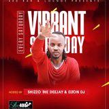 Vibrant Saturday HipHop RnB Set
