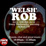 'Welsh Rob' - 28/11/12 - Show 2 (Only 20 minutes)