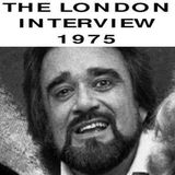 =>> Wolfman Jack Interviewed By Karl Dallas <<= London England 1975