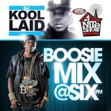 Lil Boosie Mix on 97.7 Wrbj…. Done by Dj Kool Laid