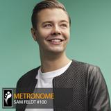 Metronome: Sam Feldt