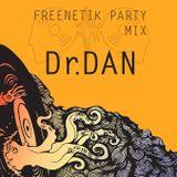 FREENETIK PARTY - DR.DAN MIX
