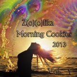 Z(o)(o)lika - Morning Cookies 2013 Vol. 1