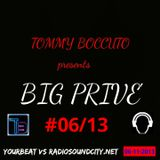 YOURBEAT VS BIG PRIVE' #06-13 DJ SET TOMMY BOCCUTO