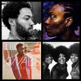 Show #170 (Kwabs, Taylor Mc Ferrin, Meshell Ndegeocello, Mass Production -SoulFunkBoogieJazz baby!)