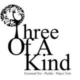 Emanuel Sin @ Ostend Queen (3 of a Kind) 21/11/15