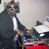 AFRO-JAZZ       DJ ROB BLAKE  TIMELESS